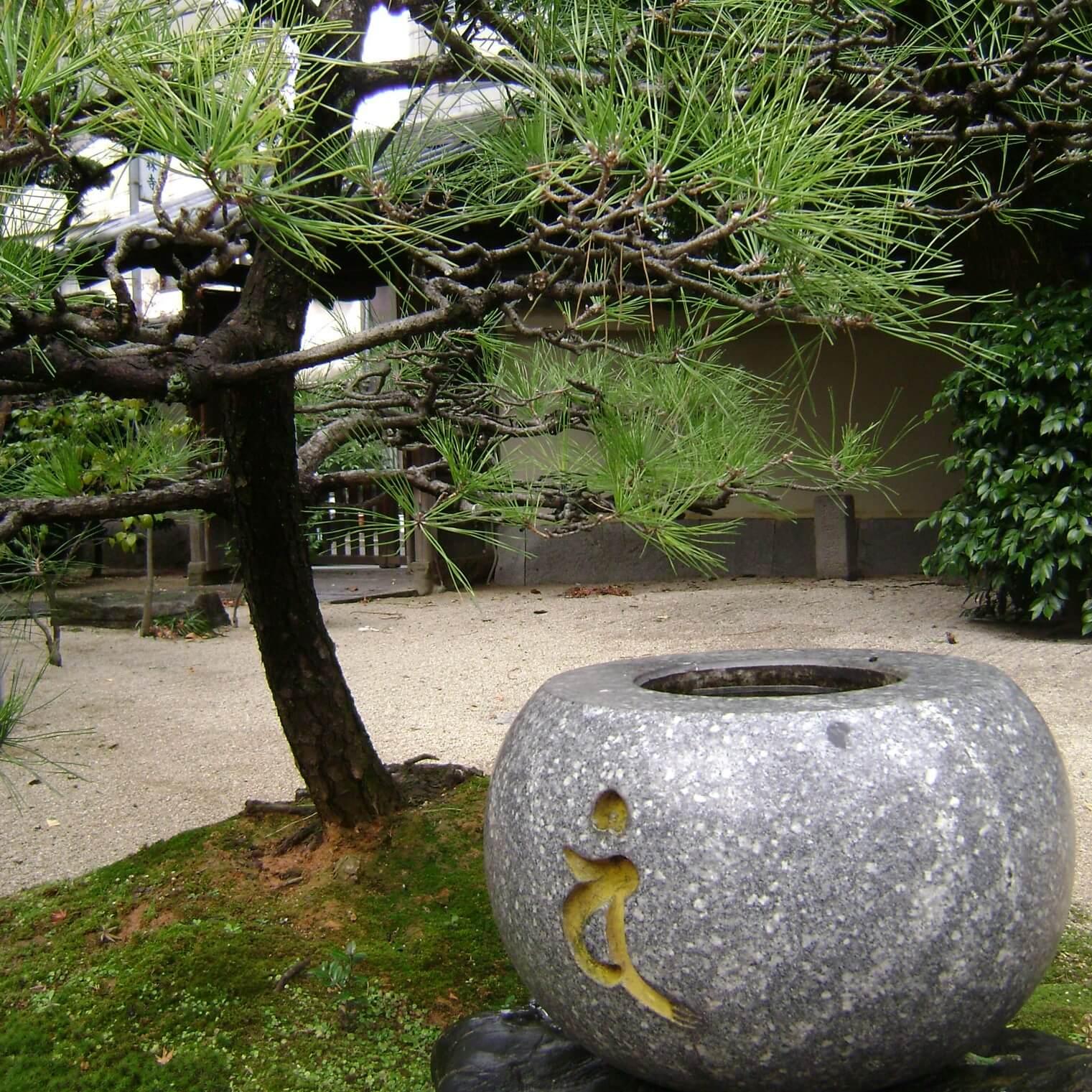 zen square