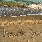 gratitude thankfulness