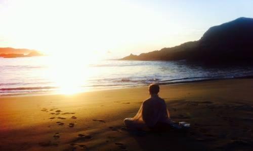 3 & 10-DAY HRIDAYA SILENT MEDITATION RETREAT - Be Whole ...